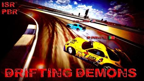 Drifting Demons